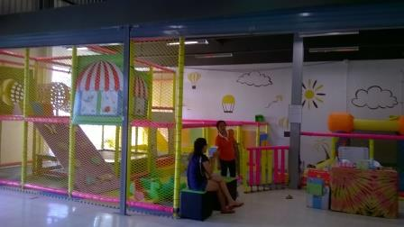 Soft Play Centre Big C Koh Phangan