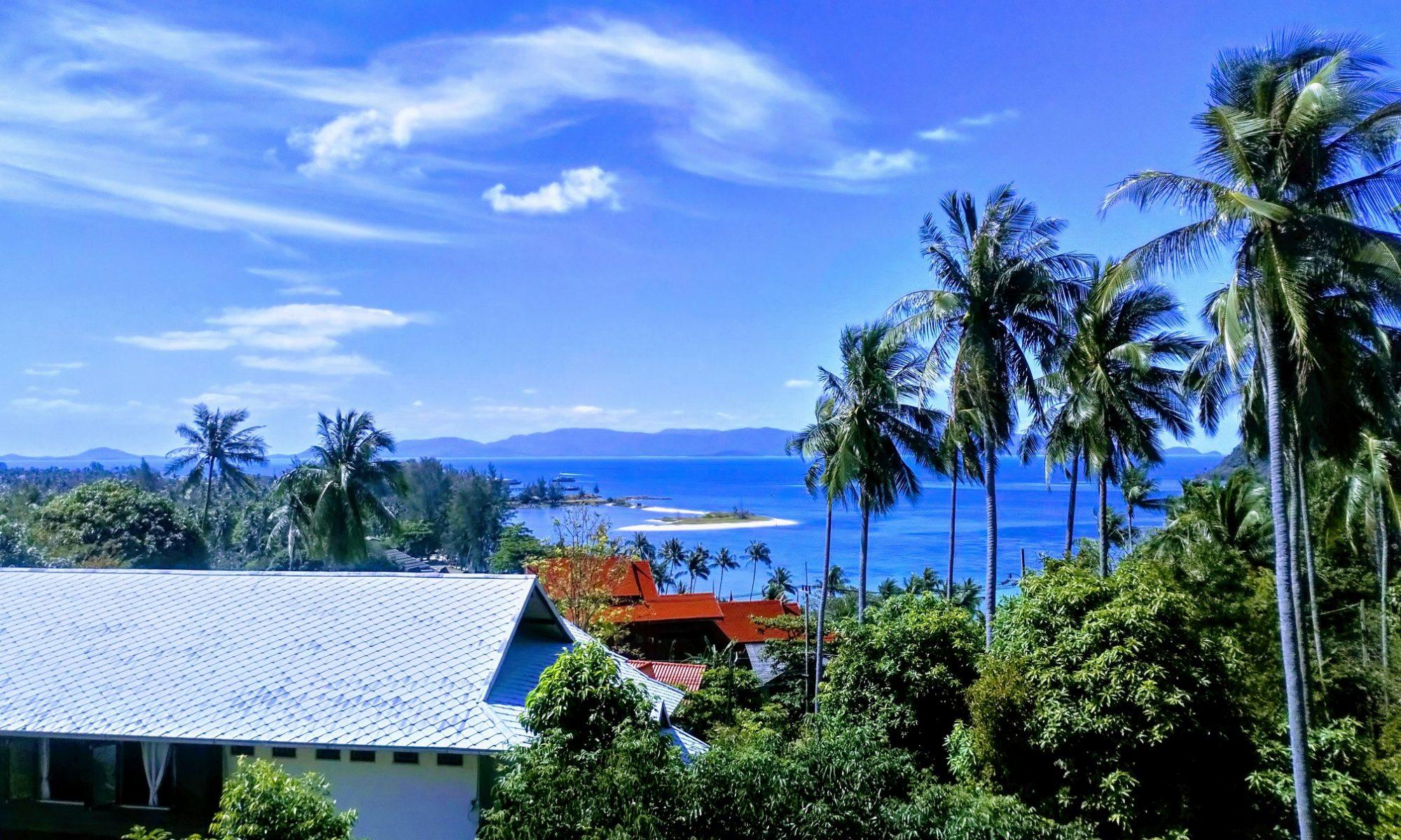 Baan Siam | 2 Bedroom House for Rent | Koh Phangan, Thailand