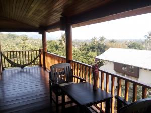 Balcony - Baan Siam, Koh Phangan