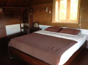 Bedroom 2 - Baan Siam