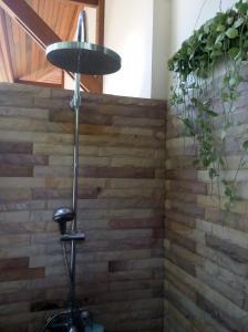 Rain Shower - Semi Open Air