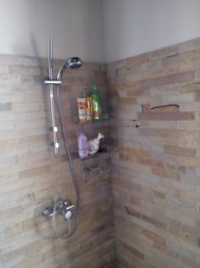 Shower - Master Bedroom