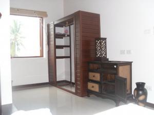 Storage Area - Master Bedroom